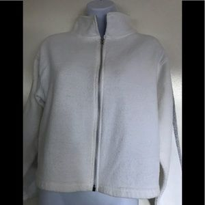 Vintage Niko's Sports Line,USA,S/M,whitetopsweater